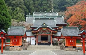 kirishimajinja
