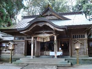takachihojinja