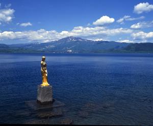 田沢湖(秋田)のパワースポット情報